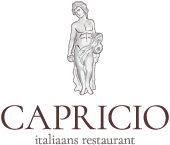 Capricio Logo